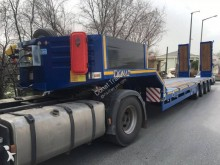 View images Donat 4 Axle Lowbed Extendable semi-trailer