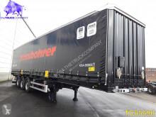 Voir les photos Semi remorque Kässbohrer SHG.L Container Transport