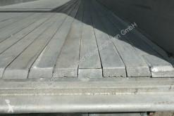 Voir les photos Semi remorque Knapen K100, 92m³, 10mm Boden, Luft-Lift, SAF