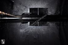 Voir les photos Semi remorque Magyar Bitumen Tank , Inox