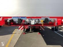 Voir les photos Semi remorque Fliegl Porte engins 3 essieux
