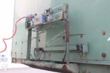 Voir les photos Semi remorque Pacton T1-001 Oplegger