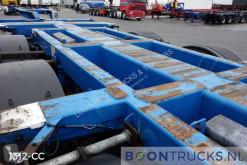 Voir les photos Semi remorque Pacton T3-010 Multichassis 20-30-40-45ft HC