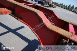 Voir les photos Semi remorque HFR 20-40ft HC Containerchassis *4800 Kg*
