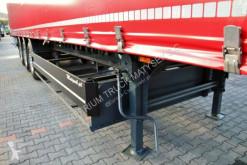 View images Berger CURTAINSIDER /STANDARD/ 4900  KG !!!!/ XL / semi-trailer
