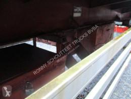 Voir les photos Semi remorque Reisch RPS -9/5 Mega Jumbo