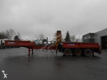 Ver las fotos Semirremolque nc crane semi-trailer grue