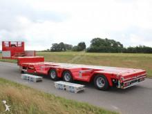 new AMT Trailer flatbed semi-trailer UN300 - n°2579590 - Picture 11