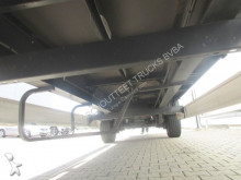 View images Krone SEK SEK Koffer mit Ladebordwand semi-trailer