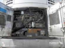 semirimorchio nc isotermico Reefer Standard Taillift 3 assi sponda usato - n°2816220 - Foto 11
