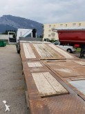 Voir les photos Semi remorque Kaiser Plateau écartable hydraulique + table élévatrice hydraulique