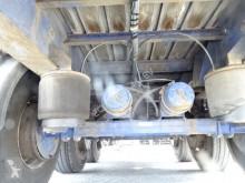 Vedeţi fotografiile Semiremorca Pacton 12 twistlocks, hardwooden floor, strong trailer, BPW