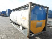 Bilder ansehen Van Hool 23.000L, 20FT Tankcontainer, L4CH, UN Port. T14 Lkw Ausrüstungen