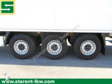 Ver las fotos Semirremolque Krone Thermotrailer, Carrier Vector 1550, SAF-Achsen