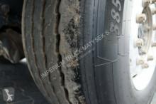 Zobaczyć zdjęcia Naczepa Stas TEKNOCAR/TIPPER 26 M3 /WHOLE STEEL/LIFTED AXLE /