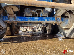Voir les photos Semi remorque MOL Oplegger asfalt isoliert