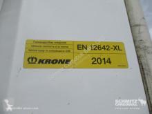 View images Krone Semitrailer Curtainsider Standard semi-trailer