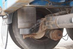 Voir les photos Semi remorque Van Hool Container chassis 3-assig/ 45ft./ multi