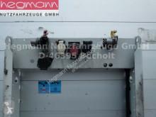 Voir les photos Semi remorque Schmitz Cargobull SCS24/L-13,62EB, Schiebeplane, deutsch, Lift.