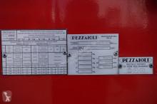 Zobaczyć zdjęcia Naczepa Pezzaioli - 3 POZIOMY / WAGA 9500 KG / WINDA