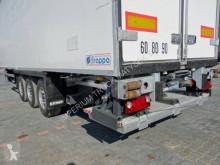 Zobaczyć zdjęcia Naczepa Lecitrailer FRAPPA / FRIGO / CARRIER MAXIMA 1300/ 2400 MTH /