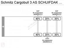 Voir les photos Semi remorque Schmitz Cargobull 3 AS SCHUIFDAK COILGOOT