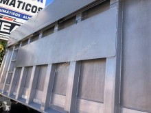 Voir les photos Semi remorque FM5 SBC-27 Aluminio - Aridos