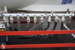 Voir les photos Semi remorque Feldbinder Bulk Trailer Pneumatic EOT 533 / 53.000 Ltr