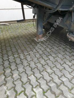 Zobaczyć zdjęcia Przyczepa Dinkel DSAP 35000 Zuckerrüben, 46 cbm Getreide Raps
