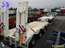View images Nicolas Low-bed semi-trailer