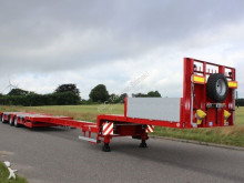 new AMT Trailer flatbed semi-trailer UN300 - n°2579590 - Picture 12