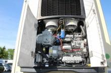 semirremolque Krone frigorífico Carrier doble piso Krone Carrier Vector 1850 + Eléctrico, Doble Piso 3 ejes usado - n°2675707 - Foto 12