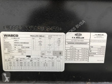 Voir les photos Semi remorque Meiller MHPS 41-3-S MHPS 41-3-S Stahlmulde ca. 24m³, mehrfach vorhanden!