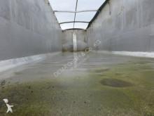 View images Benalu T34C*Blatt-Federung*46m³*Alu* semi-trailer