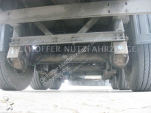 used Schmitz Cargobull beverage delivery flatbed semi-trailer Getränke Spezialaufl. Orten SafeServer K+G tec 3 axles - n°2855219 - Picture 12