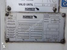 Voir les photos Semi remorque Schmitz Cargobull SKO 24 CARRIER VECTOR 1850 Fleisch- Rohrbahn