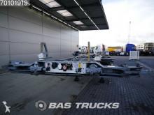Bekijk foto's Trailer Schmitz Cargobull SGF*S3 2x Ausziehbar Extending-Multifunctional-Chassis Liftachse