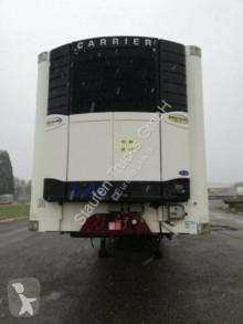 Bilder ansehen Lamberet 2 X LVFSE 2-Achs Bi /Multi-Temp CARRIER Vector Auflieger