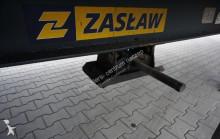 tarp semi-trailer used Zasław n/a Firanka / SAF / OŚ PODNOSZONA - Ad n°3050632 - Picture 12