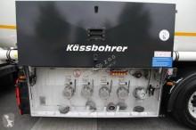 Zobaczyć zdjęcia Naczepa Kässbohrer CISTERN FUEL TANK STB-2