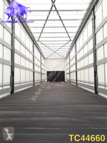 Voir les photos Semi remorque Kässbohrer SCX Curtainsides