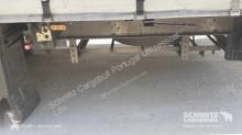Преглед на снимките Полуремарке Schmitz Cargobull Lona para empurrar Padrão