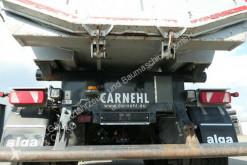 Voir les photos Semi remorque Carnehl CHKS/HH, Stahl, hardox, anliegende Klappe,Allrad