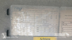Zobaczyć zdjęcia Naczepa Fliegl Semitrailer Tipper Alu-square sided body 24m³