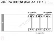 Voir les photos Semi remorque Van Hool 3B0064 (SAF-AXLES / BELGIAN TRAILER)