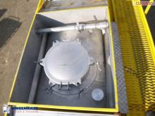 Преглед на снимките Полуремарке Kässbohrer Food tank inox 30.5 m3 / 4 comp.