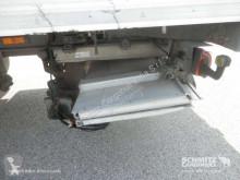 semirimorchio nc isotermico Reefer Standard Taillift 3 assi sponda usato - n°2816220 - Foto 13