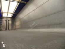 Voir les photos Semi remorque Benalu Benne céréalière 51.5m3 neuve Disponible