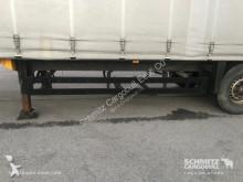 полуприцеп Schmitz Cargobull шторный Curtainsider Standard 3 оси б/у - n°2980197 - Фотография 13