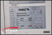 Vedere le foto Semirimorchio Schmitz 24 Carrier, Blumenbreite, 5442 Bstd, HU 03/2020